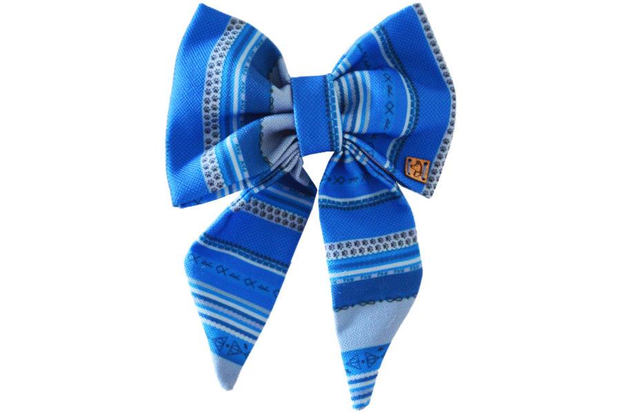 Sailor bow Serdho